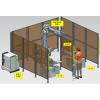 ABB铝制品打磨案例ABB机器人IRB 6700-200/2.6应用