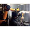 遨博机器人在涂胶行业的应用