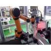 遨博机器人打磨、抛光行业的应用