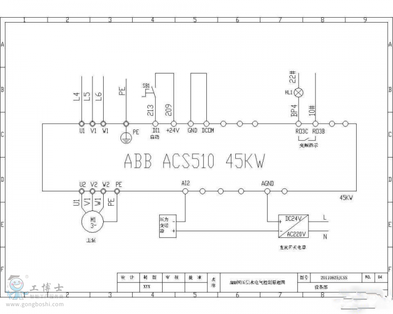 ACS510 1
