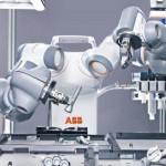 中国工业机器人预计2018销量将达到14.7万台