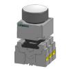 西门子3SB3247-0AA51发光按钮