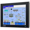 研华显示器FPM-7121T 12.1寸支持 VGA/DP 接口