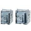 西门子低压断路器 3WT8202-5UG04-5AB1 抽屉式断路器 3极 *大 500V
