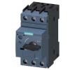 西门子断路器 3RV20111CA10 螺栓型端子连接 塑壳断路器