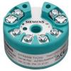 西门子温度传感器 7NG3211-1NN00 温度测量变送器可编程 带电气隔离 无防爆保护
