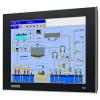 研华FPM-7121T电阻屏工业显示器12.1寸 支持VGA/DP接口