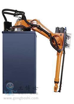 库卡kuka机器人KR 60 L16-2 KS负载16KG 臂展 2953mm