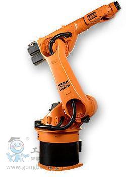 库卡kuka机器人KR 60 HA(高精度)负载60KG 臂展 2033mm