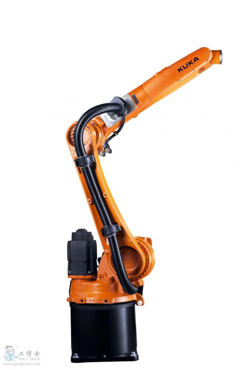 库卡kuka机器人KR8 R1620  负载8KG 臂展 1620mm
