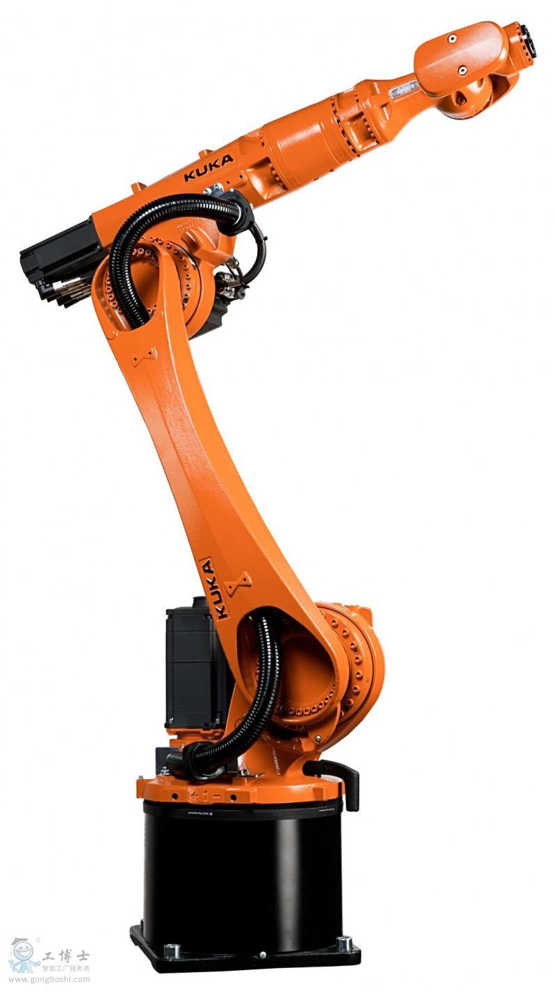 库卡kuka机器人KR16 R1610  负载16KG 臂展 1610mm