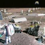 NASA宣布与9家航空公司合作 要将机器人登陆器送上月球
