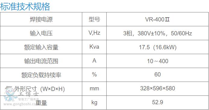 逆变控制高性能直流弧焊机-1