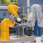 """""""工业之眼"""":机器视觉技术的发展之路"""