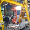 专业ABB机器人集成,ABB机器人激光切割,解决您在精细化切割难点