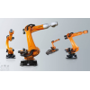 库卡机器人KUKA延长臂机型 KR16 R2010 上下料机器人 6轴 负载16KG