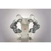 ABB双7轴臂机器人 IRB 14000  用于焊接、涂刷、搬运与切割