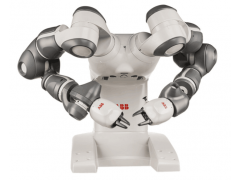 ABB工业机器人ABB IRB 14000 YUMI 人机协作双臂机器人