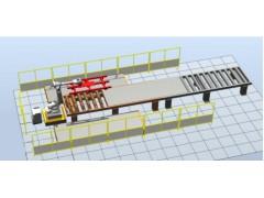 ABB机器人搬运码垛工作站,助力工厂,替代人工成本,让生产智造更简单高效
