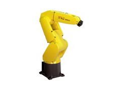 发那科机器人LR Mate 200iD/4S型号 迷你机器人|发那科机器人集成商|发那科机器人代理