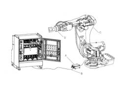 ABB工业机器人 软件 选项 661-2 Force Control Base 力控功能