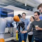 矿卡凉了,NVIDIA加强机器人研究,开发可与人类协同的机器人