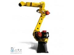 发那科机器人M-10iA/12  电缆内置式 |发那科机器人集成商|发那科机器人代理
