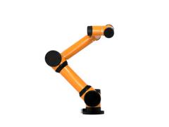 遨博机器人AUBO-i5协作机器人负载5KG机械手臂
