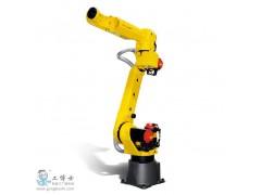 发那科机器人 M-20iA 弧焊 焊接
