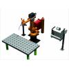 ABB焊接工作站 ABB焊接集成应用