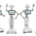 人口老龄化催生中国服务机器人市场大爆发