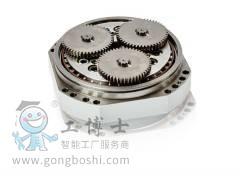 ABB机器人配件齿轮箱
