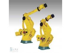 发那科机器人 M-2000iA/1200重物撮运 |发那科机器人集成商|发那科机器人代理