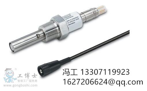 现货艾默生分析仪396P-02-12-55
