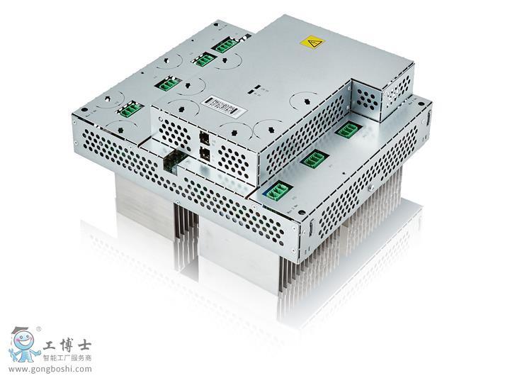 ABB机器人备件 DSQC406驱动 3HAC035301-001