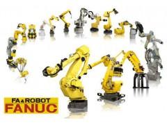 发那科机器人专业调试  |发那科机器人集成商|发那科机器人代理