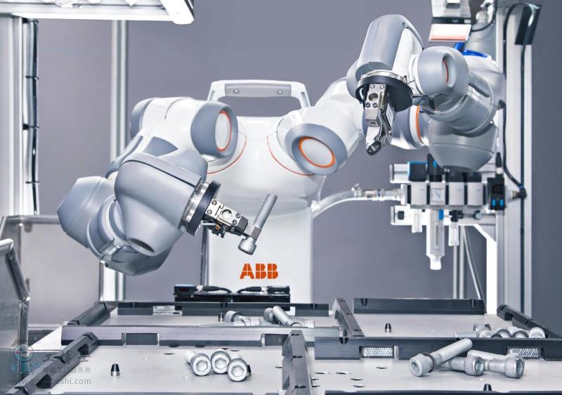 ABB机器人0202