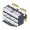 GSC1-2504N  天水二一三4极联锁交流接触器