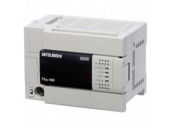FX3U-16MR/ES-A 三菱可编程控制器 三菱PLC 继电器16个点AC电源型