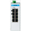 研华8端口全千兆非网管型工业以太网交换机EKI-2728I