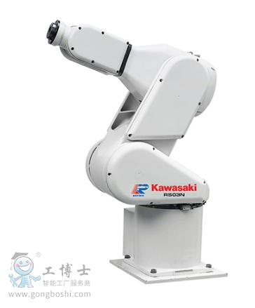川崎RS003N机器人