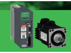 施耐德LXM16DU07M2X  伺服驱动器+ BCH16HF07330A5C电机