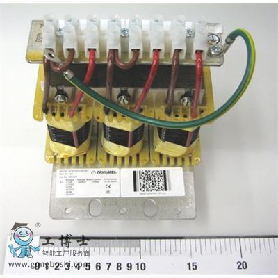ABB机器人配件变压器 3HAC024144-001  IRC控制柜变频器