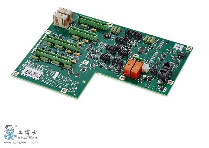 ABB机器人配件Panel Board安全板 DSQC643 3HAC024488-001