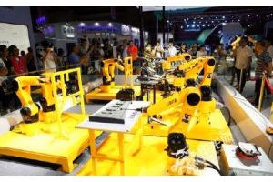 「机器人」2018年年度数据分析:增速放缓,行业面临洗牌,技术与资金是关键