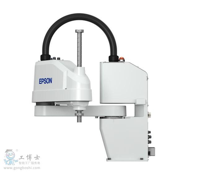 爱普生机器人T6系列SCARA机器人 臂展600MM 负载6KG 四轴机器人EPSON机器人