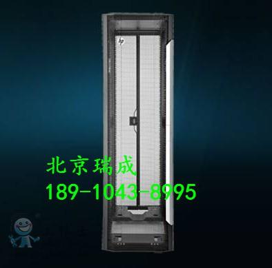 HP 42U 机柜 10642 服务器/存储机柜(三件套)** 联保三年