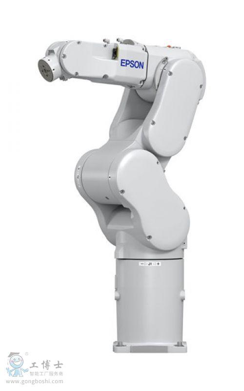 爱普生机器人六轴C8XL负载8KG臂展1400MM