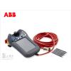 示教器 E3HAC028357-001 ABB机器人配件
