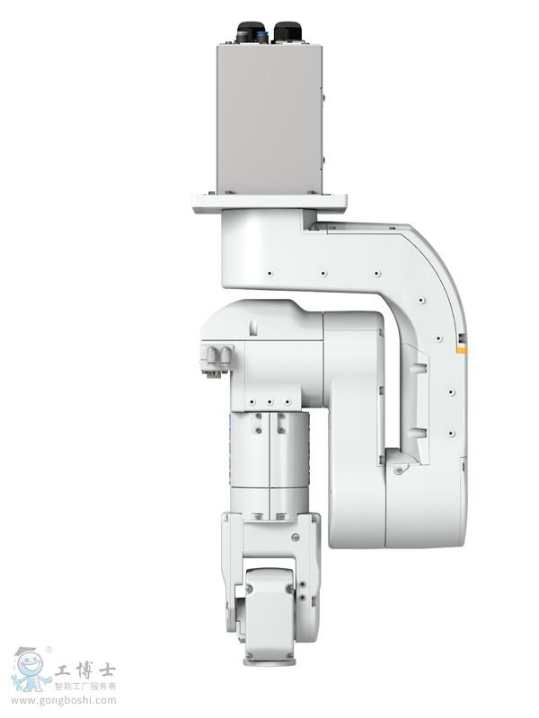 爱普生机器人N2六轴机器人负载:2.5KG 臂展:450MM EPSON机器人代理